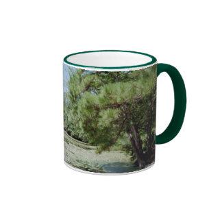 café um campin caneca