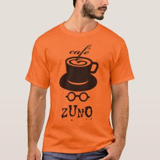 Café Zuno 01 Camiseta