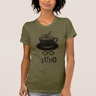 Café Zuno 01 Tshirt