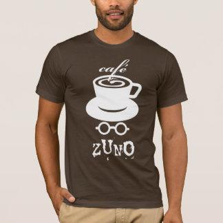 Café Zuno 03 Camiseta