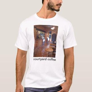 cafetaria camiseta