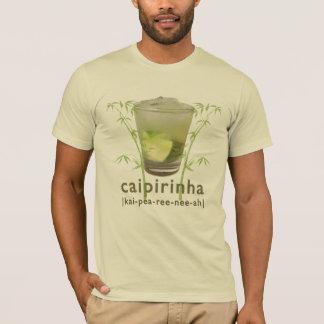 Caipirinha Camiseta
