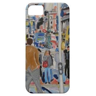 cais Dublin de Asti Capa Para iPhone 5