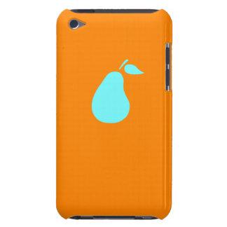 caixa alaranjada vitorioso de iCarly/PearPod Capa Para iPod Touch