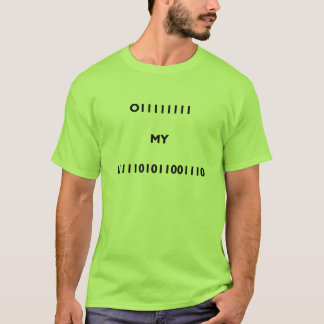 Caixa às camisetas 1 do geek do hex