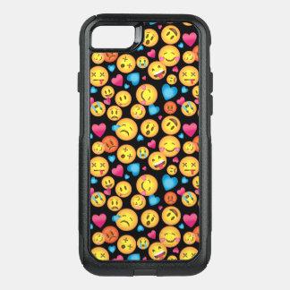 Caixa bonito da caixa da lontra do impressão de capa iPhone 7 commuter OtterBox