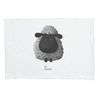 Caixa bonito do travesseiro dos carneiros