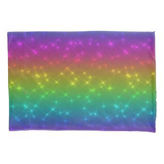 Caixa brilhante do travesseiro dos Sparkles do