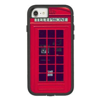 Caixa britânica original do telefone capa iPhone 7