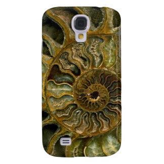 Caixa da galáxia S4 de Samsung do Natureza-Companh Galaxy S4 Cases