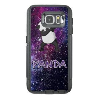 Caixa da galáxia S6 Otterbox de Samsung da panda