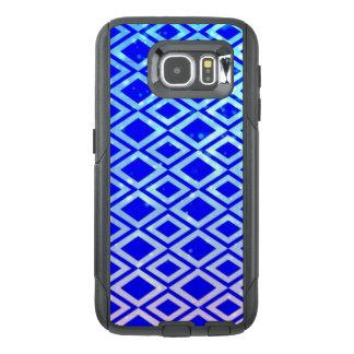 Caixa da galáxia S6 Otterbox de Samsung do design