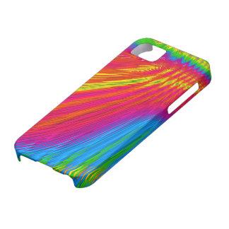 Caixa das Raias-iPhone 5/5s da cor Capas Para iPhone 5
