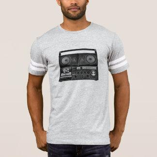 Caixa de crescimento do hip-hop, no. 2 camiseta