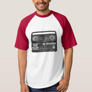 Caixa de crescimento do hip-hop, no. 4 camiseta