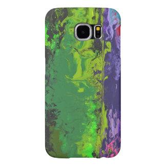 Caixa de pintura original personalizada de Samsung Capas Samsung Galaxy S6