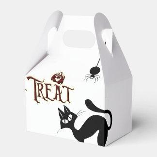 Caixa de presente do Dia das Bruxas Caixinhas De Lembrancinhas Para Casamentos