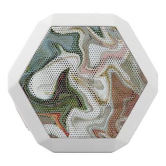 Caixa De Som Branca Com Bluetooth Multi auto-falante do design da cor