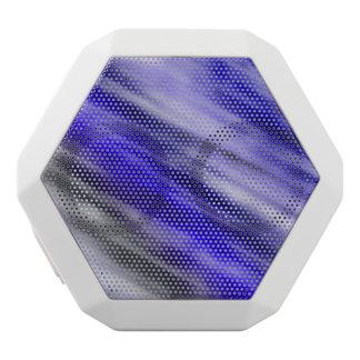Caixa De Som Branca Com Bluetooth Refrigere o design para um BoomBot Rex