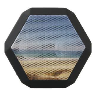 Caixa De Som Preta Com Bluetooth Auto-falante de Califórnia