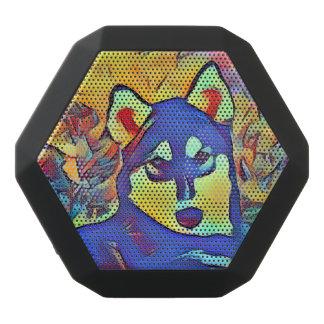 Caixa De Som Preta Com Bluetooth Auto-falante ronco de Boombot Rex Bluetooth