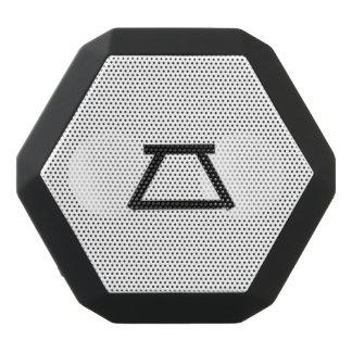 Caixa De Som Preta Com Bluetooth o senpie sopra para fora auto-falante