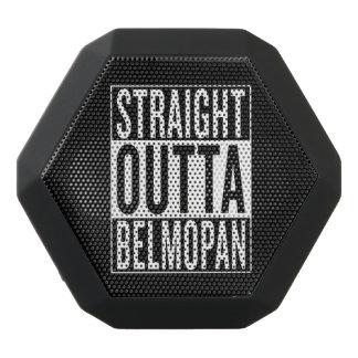 Caixa De Som Preta Com Bluetooth outta reto Belmopan