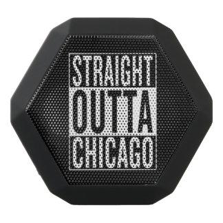 Caixa De Som Preta Com Bluetooth outta reto Chicago