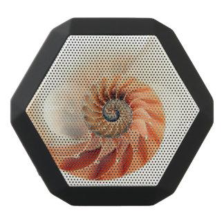 Caixa De Som Preta Com Bluetooth Shell da vida