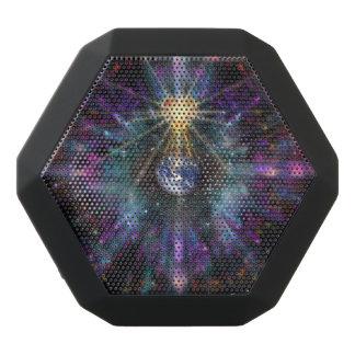 Caixa De Som Preta Com Bluetooth Terra H077 um um coração 2017