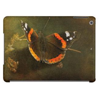 Caixa do ar de Ipad da borboleta Capa Para iPad Air
