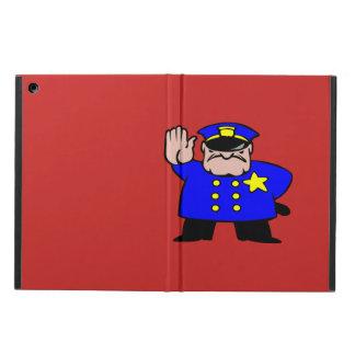 caixa do ar do iPad