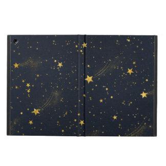 Caixa do ar do iPad do céu nocturno Capa Para iPad Air