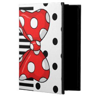 caixa do ar do iPad sem Kickstand