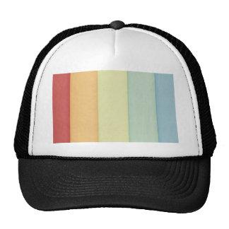 Caixa do arco-íris! boné