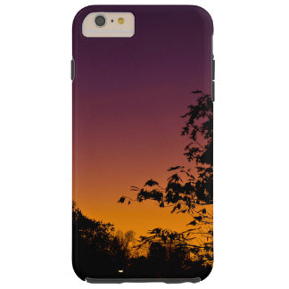 Caixa do céu nocturno iPhone/iPad do outono por Capas iPhone 6 Plus Tough