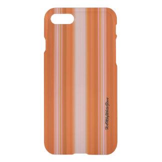 Caixa do defletor de HAMbWG 6/6s Clearly™ - Capa iPhone 8/7