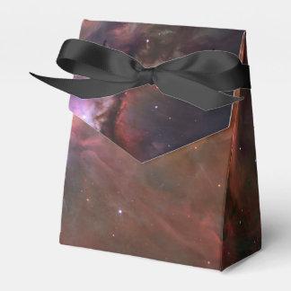 Caixa do favor da nebulosa de Orion
