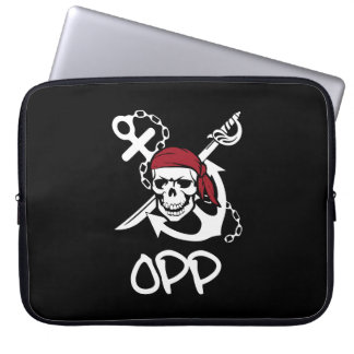 Caixa do laptop de OPP | Capa Para Notebook