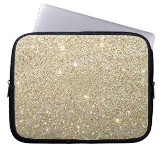 Caixa do laptop do brilho capa para computador