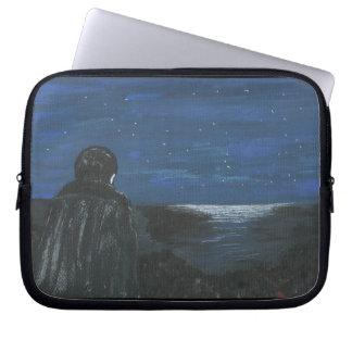 Caixa do laptop do monte da viúva bolsas e capas para computadores