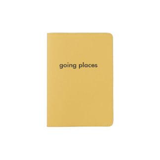 caixa do passaporte capa para passaporte