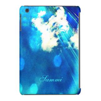 Caixa do Retina do iPad da faísca do céu azul mini Capa Para iPad Mini Retina