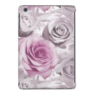 Caixa do Retina do iPad do rosa cor-de-rosa e Capa Para iPad Mini Retina