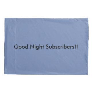 Caixa do travesseiro de MarkTGH