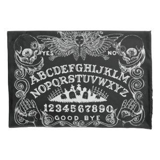 Caixa do travesseiro do conselho da bruxa