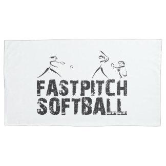 Caixa do travesseiro do softball - enorme