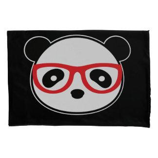 Caixa do travesseiro do urso de panda - Leon a