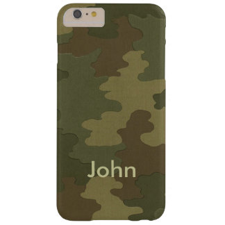Caixa escura personalizada do iPhone 6 da Capas iPhone 6 Plus Barely There
