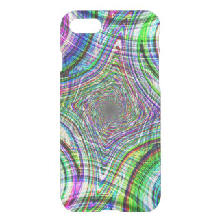 Caixa espectral do telefone 7 do diamante 4 I Capa iPhone 7
